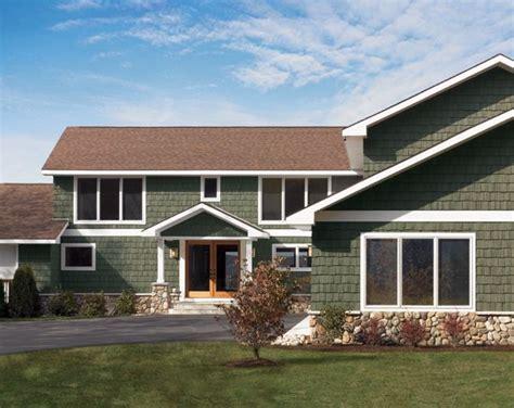 Cedar Impressions Siding - certainteed siding cedar impressions 174 staggered