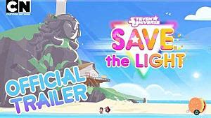 save the light release date steven universe save the light will feature fusions in