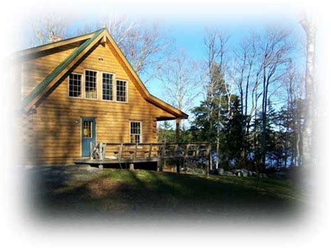 Greenville Cabins by Moosehead Lake Lodging And Accommodations Greenville Maine
