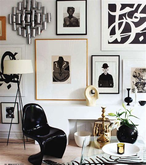 gallery wall inspiration gallery wall inspiration popsugar home