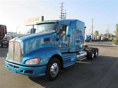 kenworth for sale in california kenworth trucks for sale in ca
