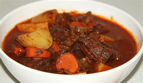 beef stew recipe dishmaps