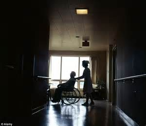 of neglect in britain s care homes nhs survey of