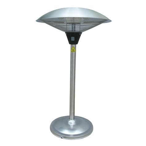 electric patio heater review az patio heaters tabletop electric patio heater reviews