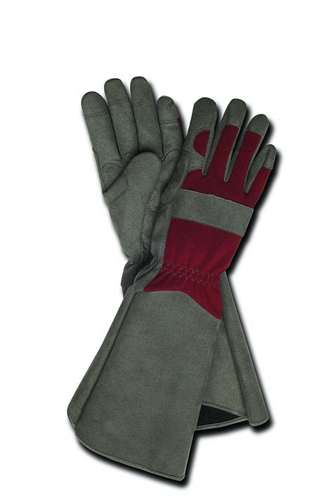 long gardening gloves decor ideasdecor ideas