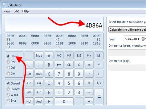 calculator hexadecimal decimal to binary calculator reportd224 web fc2 com