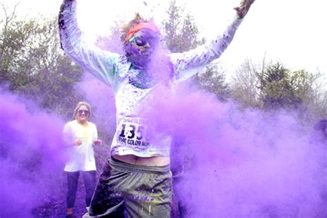 does color run paint wash out the color run cheapflights