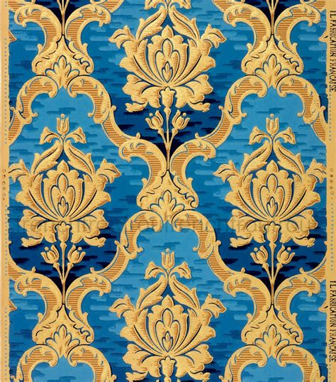vintage wallpaper gold coast french design wallpaper www imgkid com the image kid