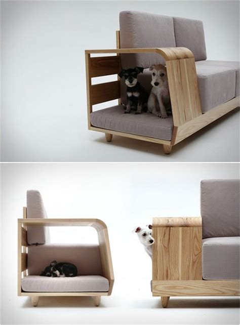 18 pet friendly furniture and interior ideas messagenote