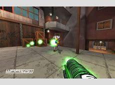 Warsow 2.01 | Shooting Games | FileEagle.com Firefall Game 2015