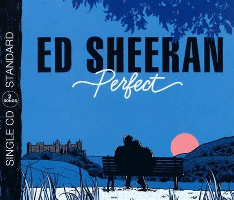 ed sheeran perfect en francais ed sheeran perfect cd at discogs