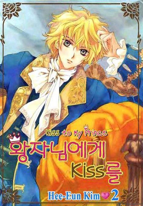 Komik A For My Prince Vol 5 Hee Eun a to my prince hee eun zerochan anime image board