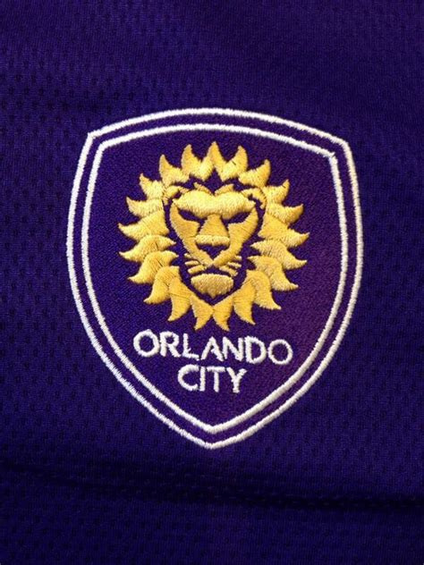 Ocsc Search Valencia Voice Orlando City Unveils New Crest Ahead Of Jump To Mls
