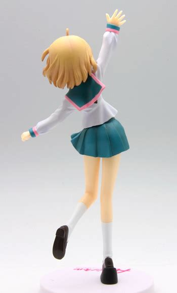 Sega Prizes A Channel The Animation Run Momoki Misb neko magic anime figure news a channel momoki run quot run quot non scale pvc prize figure by sega