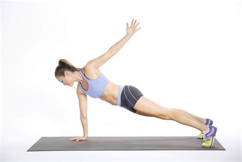 bodyweight ab workout 10 minutes popsugar fitness uk