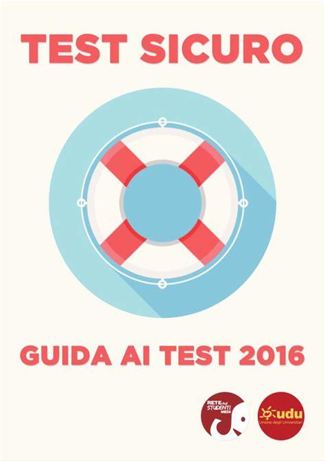 test d ingresso odontoiatria al via i test d ingresso 2016 con medicina e odontoiatria