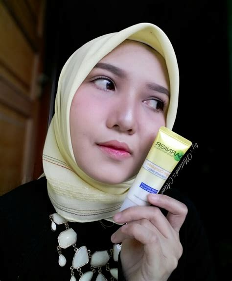Masker Yogurt Garnier thefemmesbeaute review garnier yoghurt sleeping mask