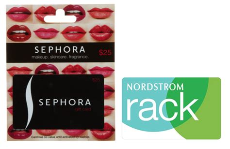Nordstrom Rack Credit Card Apply by Earn Promotional Credit On Sephora Nordstrom