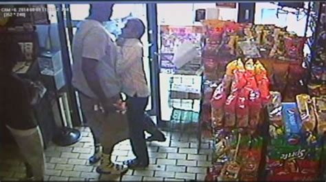 Killer Mike Criminal Record Surveillance Say Michael Brown Was Suspect