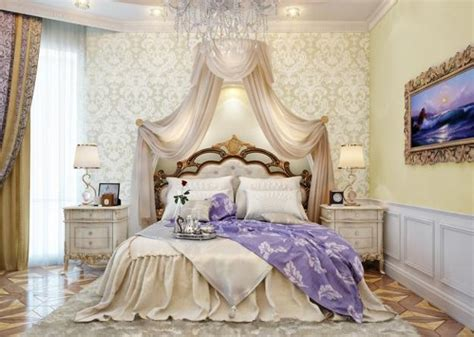 gorgeous french bedroom design ideas