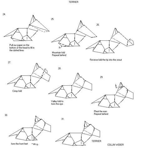 Diagram Origami - origami diagrams