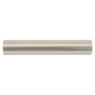 barras metalicas para cortinas barras de cortinas rieles y portavisillos bauhaus