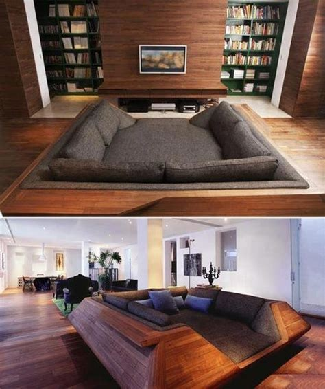 Amazing Comfy Cool Couch Image 671142 On Favim Com