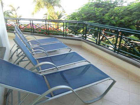 liegen balkon bild quot liegen auf dem balkon suite 1015 quot zu tui sensimar