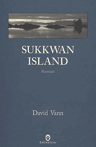 David Vann