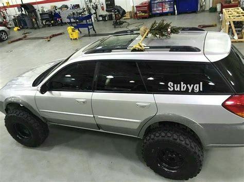 subaru outback custom bumper custom bumper for 97 outback subie t