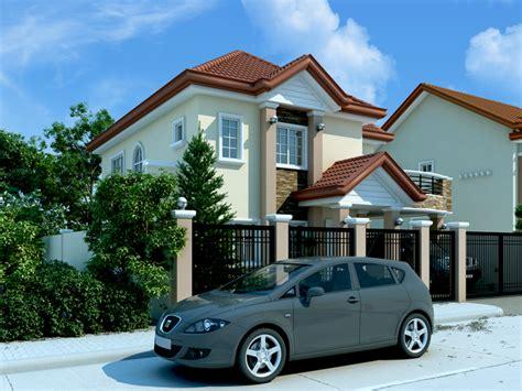 home design magazine in philippines phenomenal luxury philippines house plan amazing