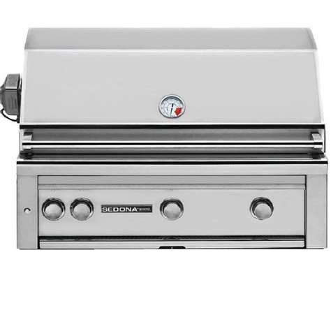 sedona by lynx deluxe bbq island with 36inch propane gas lynx sedona 36 inch propane gas grill with rotisserie