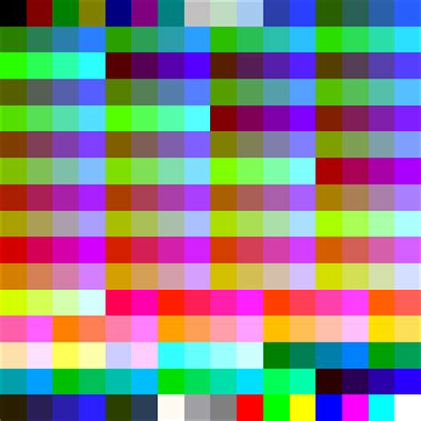 windows 8 bit 256 color palette eisbox