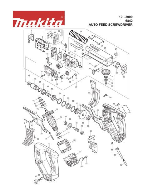 makita table saw parts makita 2703 wiring diagram 26 wiring diagram images