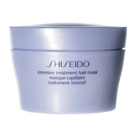 Shiseido Hair Mask shiseido intensive treatment hair mask 200 ml