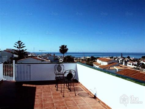 nerja appartments nerja rentals for your holidays with iha direct