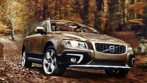 2020 Volvo Xc70 New Generation Wagon by 2017 Volvo Xc70 Is Entering 4th Generation With Improved