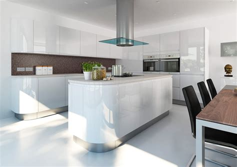 high gloss white lacquer kitchen cabinets kitchens cheap high gloss black kitchen cabinets high