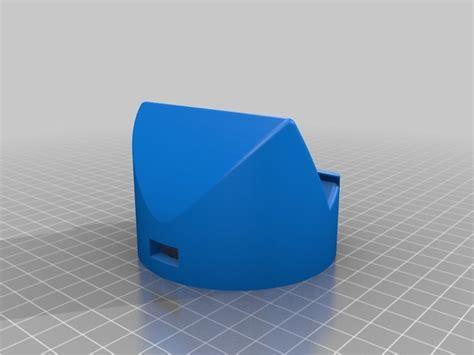 3d printed iphone 5 5s dock by simen myreng pinshape