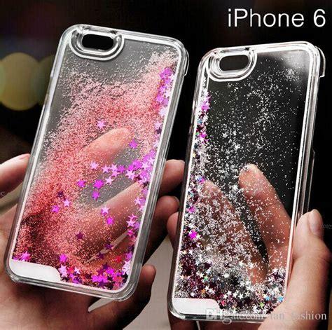 Water Gliter Redmi Note 5 glitter iphone 6 for bling bling powder