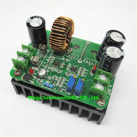 Dc To Dc Step Power Supply 10 600w dc dc step up module mobile car laptop power supply