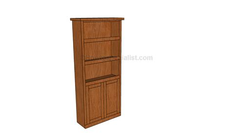 cabinet plans cabinet building plans howtospecialist how to build