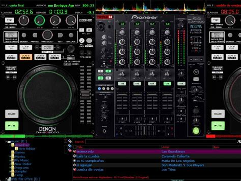 download themes virtual dj virtual dj software total mix