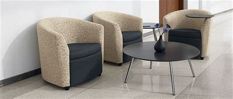 Space Furniture by Modern Waiting Room Furniture Solutions