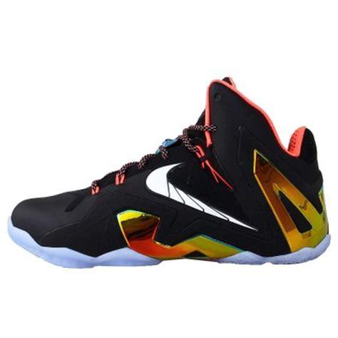 nike elite basketball shoes nike lebron xi elite basketball shoe review
