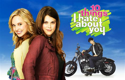 7 Things I Dislike About Reality Shows by 10 Things I About You Tv Show Free
