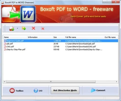convert pdf to word video convert pdf to word ghacks tech news