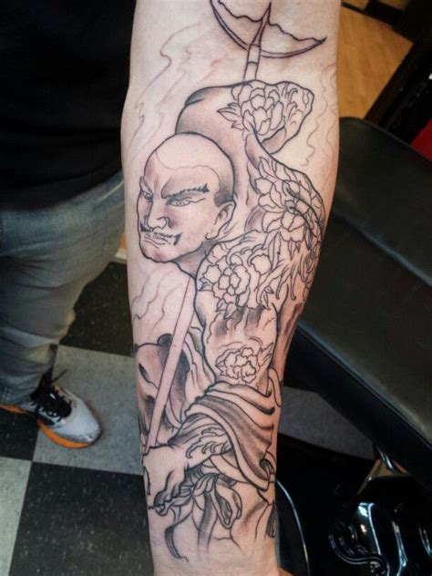 geisha tattoo background 33 best samurai behead gueixa behead images on pinterest