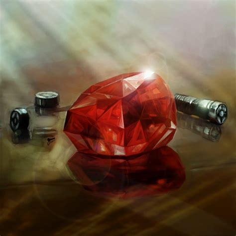 Light Saber Color Meanings Image Red Color Crystal Jpg Wookieepedia The Star