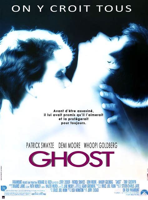 film ghost 1990 gratuit ghost film 1990 senscritique